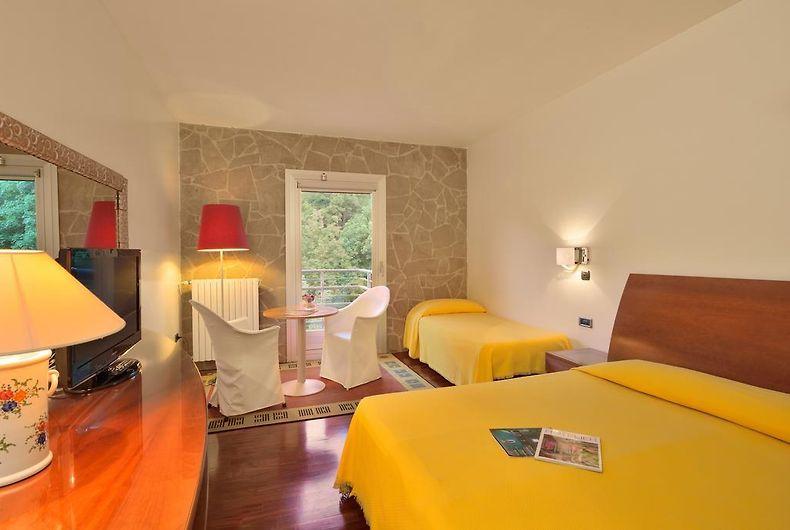 La Reserve Hotel Terme Caramanico Terme
